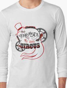 Ringmaster RED Line Long Sleeve T-Shirt