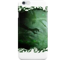 Guild Wars 2 - A sylvari story iPhone Case/Skin