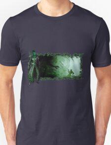 Guild Wars 2 - A sylvari story Unisex T-Shirt