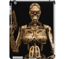 The Eliminator iPad Case/Skin