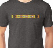 Stereophonic Sound - vintage LP stereo banner Unisex T-Shirt