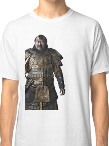 Kublai Khan Classic T-Shirt