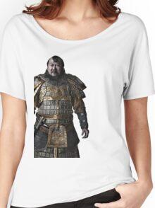 Kublai Khan Women's Relaxed Fit T-Shirt