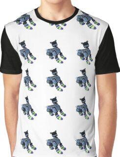 Robo Dog 2 Graphic T-Shirt