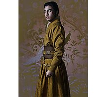 The Golden Prince Photographic Print