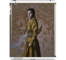 The Golden Prince iPad Case/Skin