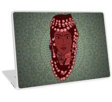 Berber Princess Laptop Skin