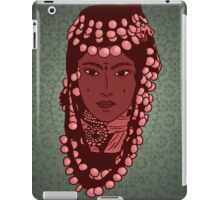 Berber Princess iPad Case/Skin