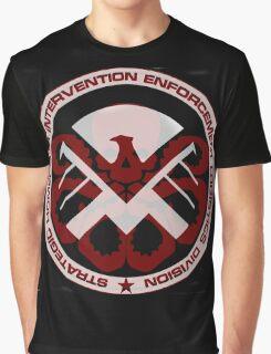 Sheild or Hydra? Graphic T-Shirt