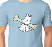 Chubby Snowy Unisex T-Shirt