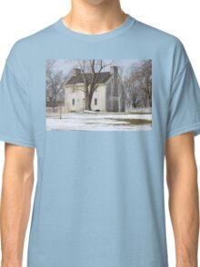 Shaker White House Classic T-Shirt