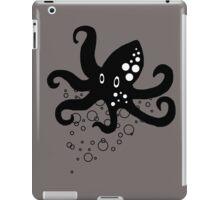 Dark Ink iPad Case/Skin