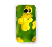 Buttercup Images Samsung Galaxy Case/Skin