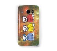 Pug Trek Samsung Galaxy Case/Skin