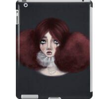 Tragic Clown iPad Case/Skin