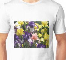 Splash of Peach Unisex T-Shirt
