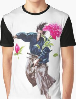 VAGABOND #01 Graphic T-Shirt