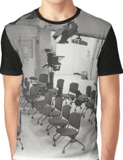 Studio Review Graphic T-Shirt