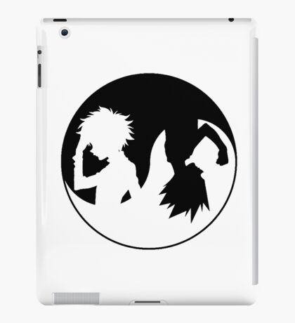 Hunter x Hunter-Gon Freecss & Killua Zoldyck iPad Case/Skin