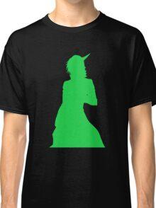Ulquiorra Anime Shirt Classic T-Shirt
