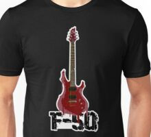 My Axe ESP LTD F-50 BCH Unisex T-Shirt