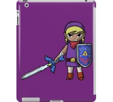 Hero Tetra iPad Case/Skin