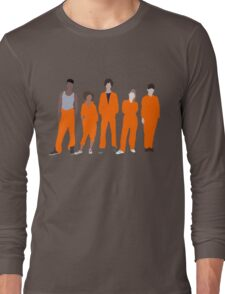 Misfits Long Sleeve T-Shirt