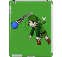 Hero Saria iPad Case/Skin