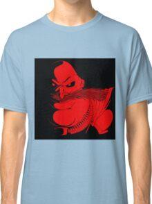 Sonic Satam - Robotnik Classic T-Shirt