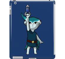 Hero Ruto iPad Case/Skin