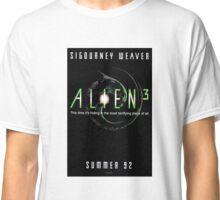 Alien 3 teaser Classic T-Shirt