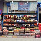 A market by rasim1