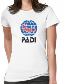 Top Seller - Scuba Womens Fitted T-Shirt