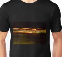 heard of ridding Dragon Lights from car lights Unisex T-Shirt