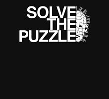 Solve the Puzzle Hellraiser Unisex T-Shirt