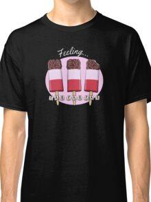 Feelin' Fab, Fab, Fab! Classic T-Shirt
