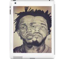 M.A.A.D City, Cole World iPad Case/Skin