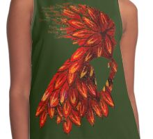 Wings of thought Contrast Tank