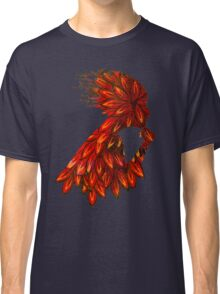 Wings of thought Classic T-Shirt