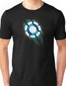 Arc Reactor T-shirt Design Unisex T-Shirt