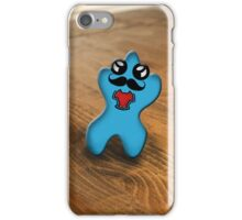 Blub The Monster iPhone Case/Skin