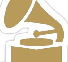 RED DESERVED A GRAMMY Sticker