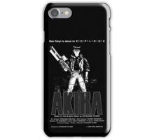 Akira #01 iPhone Case/Skin