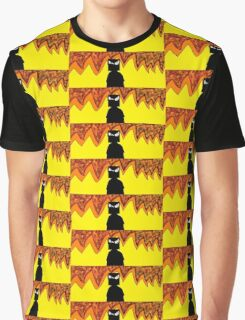 Dick McQueen Graphic T-Shirt