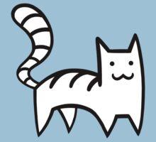Pointy Cat Classic by Bobfleadip