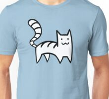 Pointy Cat Classic Unisex T-Shirt