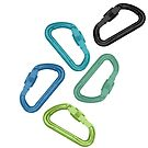 Climing Carabiners by deedeedee123
