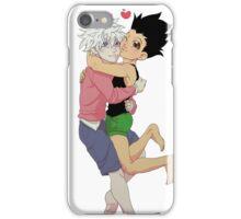 No homo iPhone Case/Skin