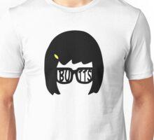 Tina Belcher: Butts (version one) Unisex T-Shirt