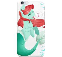 Part of your wold iPhone Case/Skin